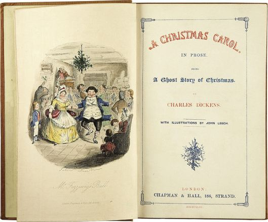 http://commons.wikimedia.org/wiki/File:Charles_Dickens-A_Christmas_Carol-Title_page-First_edition_1843.jpg