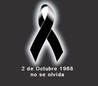 02octubre68 México