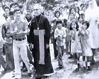 Romero y el pueblo