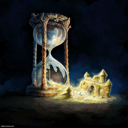 reloj sin arena